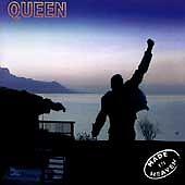 Queen: Made in Heaven CD (More CDs in my eBay Store)
