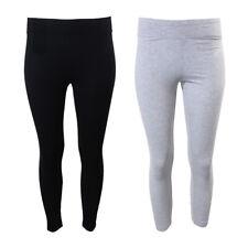 DBFL1 Ladies Sofra Cotton Capri Leggings