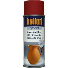 Belton Terracotta Effekt Lackspray, Spraylack terracotta, Spraydosen 400ml