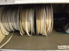 CARAVAN PVC RAIL INFILL/INSERT/MOULDING - FREE P&P - SAME DAY DISPATCH