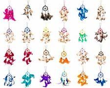 Mega Auswahl Dreamcatcher Traumfänger Kinder Auto Deko Lkw Ketten ca 30cm x 6cm