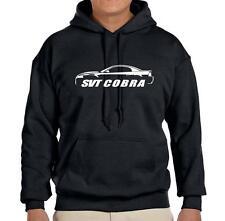 2003 2004 Ford SVT Cobra Mustang Coupe Design Hoodie Sweatshirt FREE SHIP