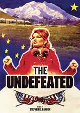 The Undefeated (DVD, 2011) Sarah Palin