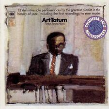 Audio CD: Piano Starts Here, Art Tatum. Acceptable Cond. . 886972326221