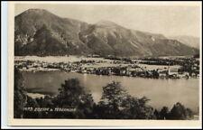 EGERN Tegernsee AK ~1930/40 schöne Panorama Totale