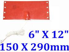 200W 12V//24V//36V//48V AC DETECTIVE COMICS PTC elemento riscaldante Scalda AUTO Riscaldatore Blower Fan del vento
