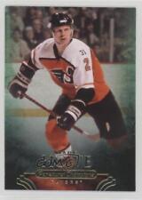 2011 Upper Deck Parkhurst Champions 81 Mark Howe Philadelphia Flyers Hockey Card