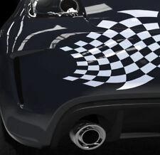 Autoaufkleber Rennflaggenaufkleber Rennflagge Aufkleber Mitsubishi Toyota Suzuki