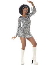 Déguisement Diva Disco pour femme Cod.231452