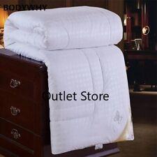 Winter Mulberry Silk Duvet Comforter Natural Royal Silk Duvets Summer Quilts