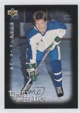 1994-95 Upper Deck Be a Player #R134 Jason Arnott Edmonton Oilers Hockey Card