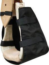 Showman Western Stirrup Covers Nylon w/ Hand Warmer Pocket!