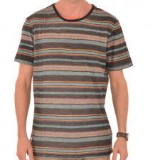 Rip Curl Ethnic S/S Tee T-Shirt Tee Shirt black schwarz CTECJ4
