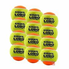 Karakal Lobo Tennis Balls