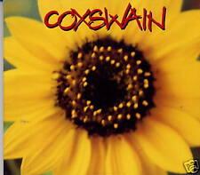 COXSWAIN - SUNFLOWER (DIGIPAK)
