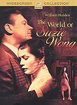 The World of Suzie Wong (DVD, 2004)