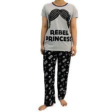 Womens Star Wars Pyjamas | Princess Leia PJs | Star Wars Pyjama Set