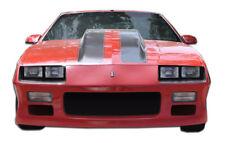 82-92 Chevrolet Camaro Iroc-Z Duraflex Front Body Kit Bumper!!! 106448