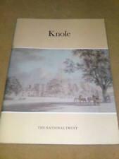 NATIONAL TRUST - KNOLE 1991 68 pgs
