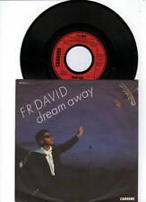F. R. David  -  Dream Away