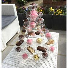 CAKE o Canapé Display Stand