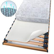 Matratzenschoner Rutschfest Noppen Matratzenunterlage Bett Unterlage Betteinlage