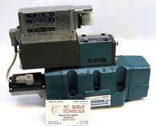 Bosch B-810-055-594 Proportional Valve 1-817-414-312 Pilot New