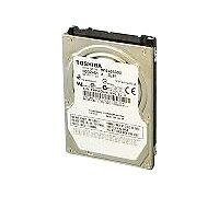 640 GB SATA Toshiba MK6465GSX  2.5in interne Festplatte NEU