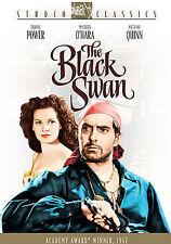 The Black Swan DVD