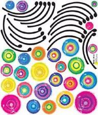 Wall Deco Sticker FLOWER VINE 224-CP039 - M