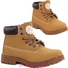 Chaussures homme femme bottines bottines unisexe bottes lacets neuf 113