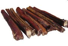 "HDP Dog Jumbo Bully Sticks 6""   Natural Dental treat chew"