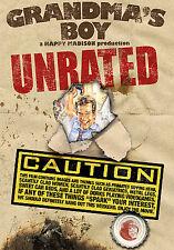 Grandmas Boy (DVD, 2006, Rental Copy Unrated)