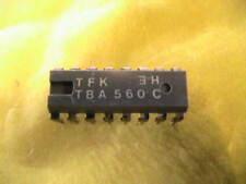 IC BAUSTEIN   TBA560C                    10915