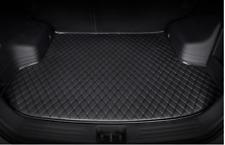 Fit For Nissan Rogue 2014-2018 Car Rear Cargo Boot Trunk Mat pad mats