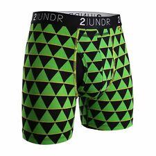 2UNDR Men's Swing Shift Limtied Edition Boxers