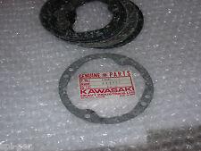 Nos obsoletos Kawasaki Z250 Z200 Klr250 Kl puntos Tapa Junta P/no. 14050-012