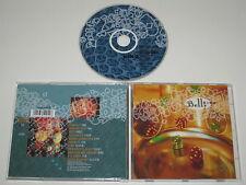 BELLY/KING(ROUGH TRADE RTD 120.2003.2) CD ALBUM