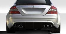 03-09 Mercedes CLK Black Series Duraflex Rear Wide Body Kit Bumper!!! 109668