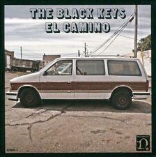 The Black Keys El Camino New CD