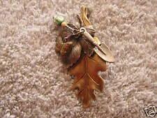 Vintage Cara Stimmel Pin