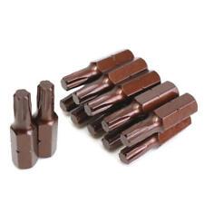 1-100 Stück Torx Bits, PH, PZ Bits 25mm lang