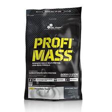 (19,99€/kg) Olimp Profi Mass 1000g, Isolat Hydrolysat Glutamin BCAA Amino +Bonus