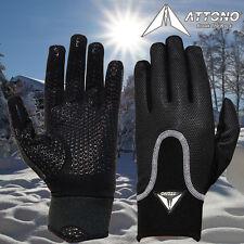 Winter Golfhandschuhe von ATTONO Golf Winter Handschuhe Damen Herren Jugendliche