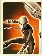Force Attax Serie 2 Sith: Asajj Ventress #189
