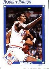 1991-92 Hoops Baskeball #256 - #511 - Choose Your Cards