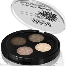 Lavera Beautiful Mineral Eyeshadow Quattro 3.20g. Natural&innovative Bio make-up