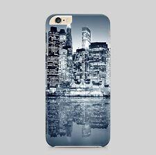 New York Beautiful Scenery Phone Case for IPhone HTC Samsung Sony LG Huawei
