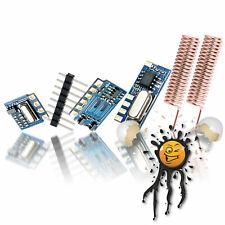 315MHz. 433MHz. H34A H3V4F H3V3E LR43B LR33B super heterodyne RF Mini Funkmodule
