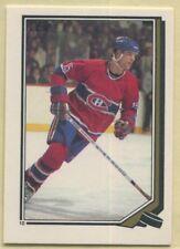 1987-88, O-PEE-CHEE, Hockey Stickers, #'s 5-254, UPick from list